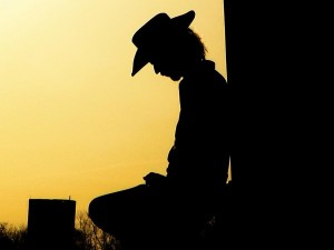 'Lone Ranger' types don't want to rely on others to get the job done.